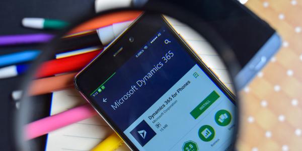 Applicaties van Microsoft als totaaloplossing voor het bedrijfsleven