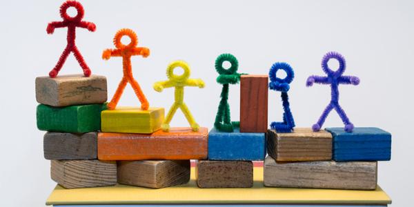 Medewerkers van verschillende vestigingen wegwijs in één centraal systeem